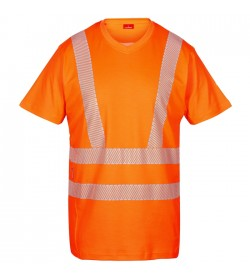 FE-Engel EN 20471 T-Shirt Orange-20