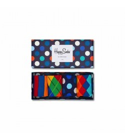 Happy socks Mix Gift Box-20