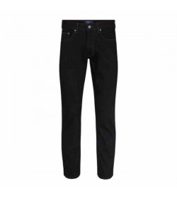 Sunwill jeans regular fit96-6693-100 Black-20
