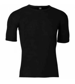 JBS uld undertrøje med ærmer sort-20
