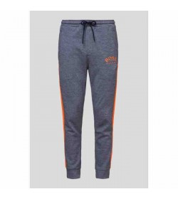 Hugo Boss Athleisure Sweatpants Blue-20