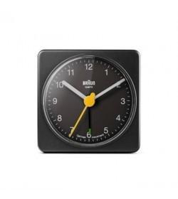 Braun alarmur BNC002BKBK-20