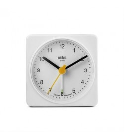 Braun alarmur BNC002WHWH-20