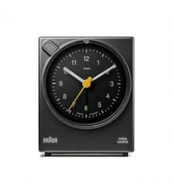Braun alarmur BNC004BKBK-20