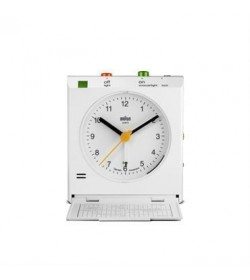 Braun alarmur BNC005WHWH-20
