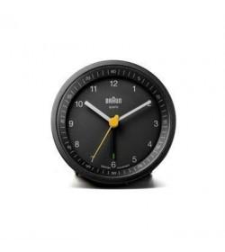 Braun alarmur BNC007BKBK-20