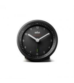 Braun alarmur BNC007BKBK-DCF-20