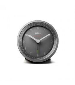 Braun alarmur BNC007GYGY-DCF-20