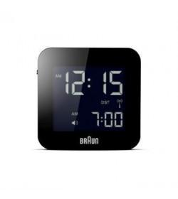 Braun alarmur BNC008BKBK-RC-20