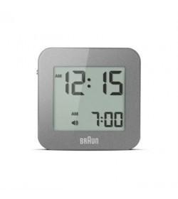 Braun alarmur BNC008GY-20