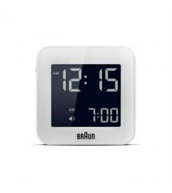 Braun alarmur BNC008WH-20