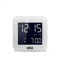 Braun alarmur BNC008WHWH-RC-20