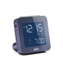 Braun alarmur BNC009BLBL-RC-20