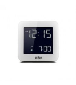 Braun alarmur BNC009WH-20