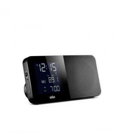 Braun alarmur BNC010BK-SRC-20