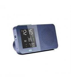 Braun alarmur BNC010BL-SRC-20