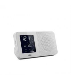 Braun alarmur BNC010WH-SRC-20