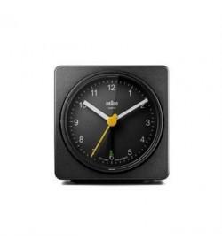 Braun alarmur BNC011BKBK-20