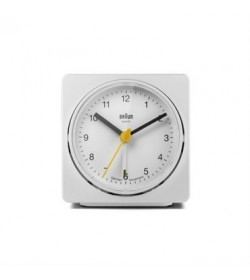 Braun alarmur BNC011WHWH-20
