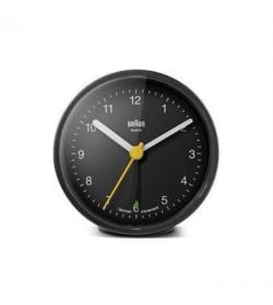 Braun alarmur BNC012BKBK-20