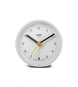 Braun alarmur BNC012WHWH-20