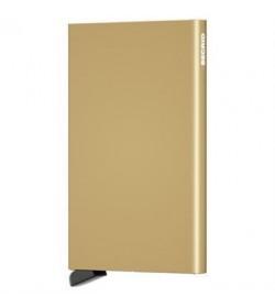 Secrid cardprotector gold-20