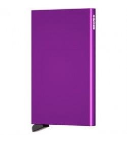 Secrid cardprotector violet-20