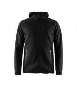 Craft noble full zip hood 1904574 9999 black-20
