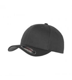 Flexfit cap grå-20