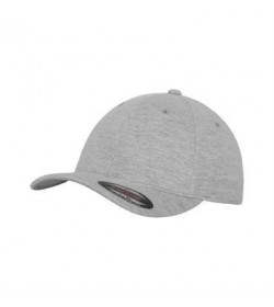 Flexfit cap jersey grey-20