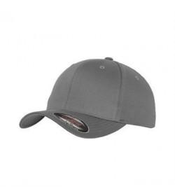 Flexfit cap lys grå-20