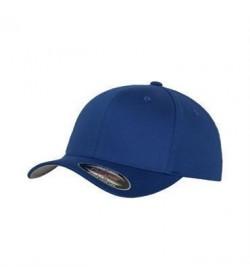 Flexfit cap blå-20