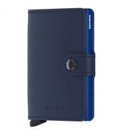 Secrid mini wallet original navy-blue-20