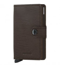 Secrid mini wallet rango brown-brown-20