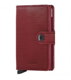 Secrid mini wallet rango red-bordeaux-20