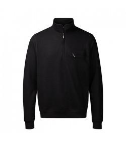 Belika Sweatshirt Sort-20