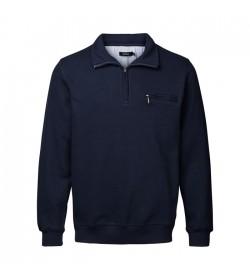Belika Sweatshirt Dark blue-20