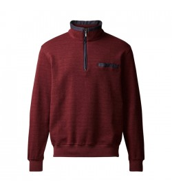Belika Sweatshirt Bordeaux-20