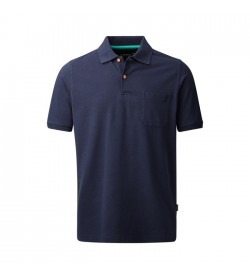 Clipper Polo Mørk Navy-20