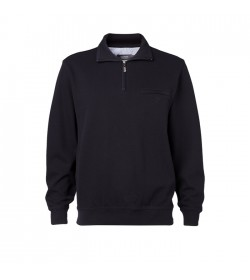 Clipper Sweatshirt Mørk Navy-20