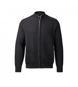 Clipper Zip-cardigan Sort-20