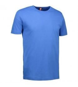 ID interlock t-shirt 0517 azur-20