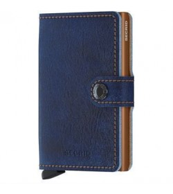 Secrid mini wallet indigo 5-20