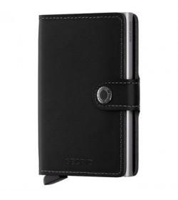 Secrid mini wallet original black-20