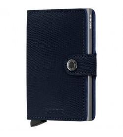 Secrid mini wallet rango blue titanium-20