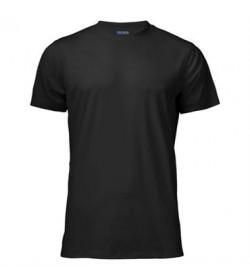 ProJob 2030 arbejdst-shirt sort-20