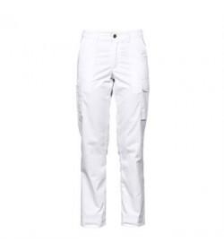 ProJob 2519 dame arbejdsbukser hvid-20