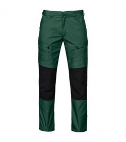 ProJob 2520 arbejdsbukser stretch skovgrøn-20