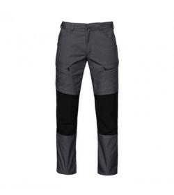 ProJob 2520 arbejdsbukser stretch grå-20