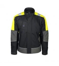 ProJob 5411 foret jakke sort-20